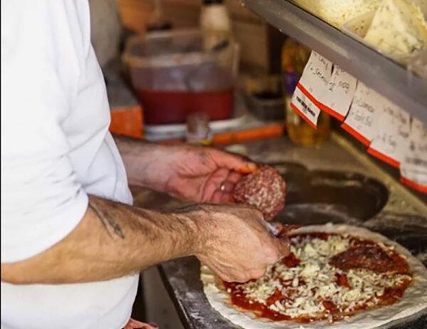 MichelePizza