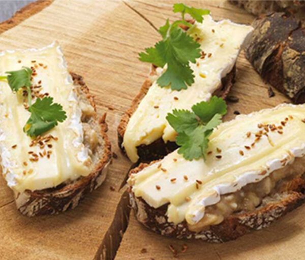 Brie de Meaux use