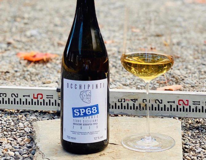 "Occhipinti ""SP68"" Terre Siciliane IGT 2019 Bianco 750ml"