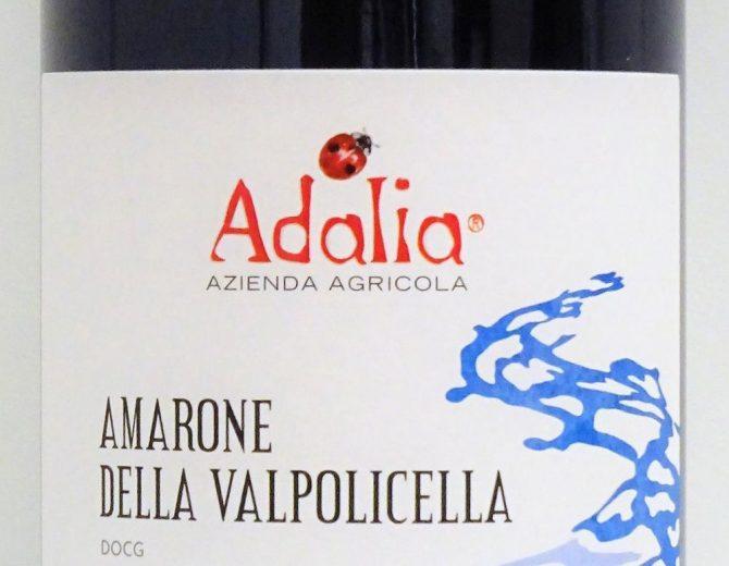 Adalia Ruvaln 2013