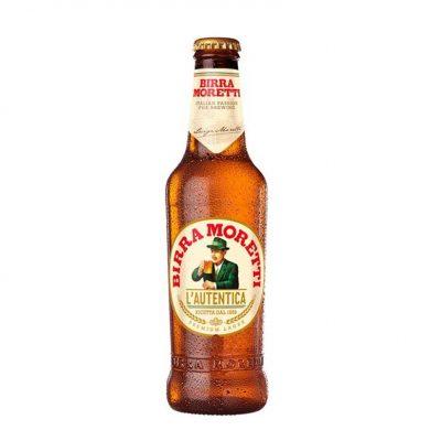 Moretti Lager
