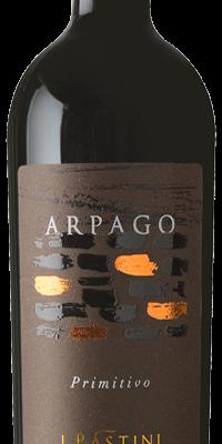 Primitivo Arpago