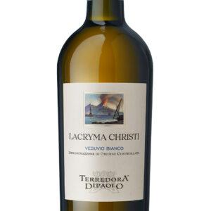 Lacryma Bianco Bottle Image