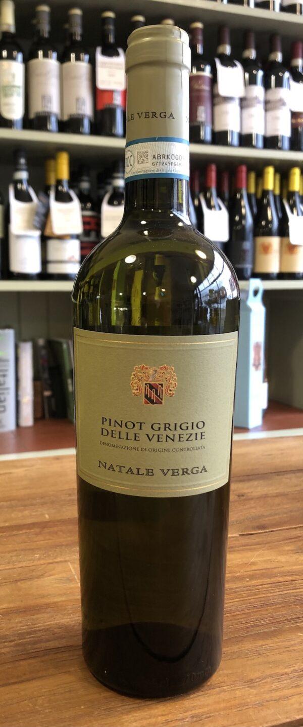 Verga Bottle Image