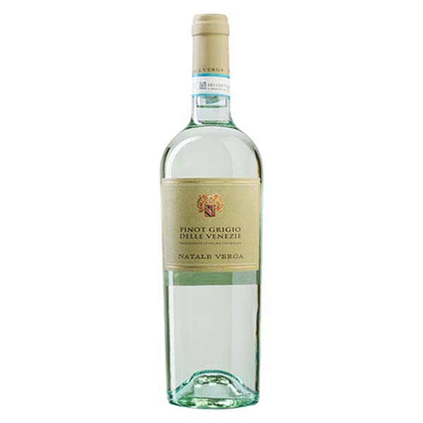 Verga Pinot Grigio