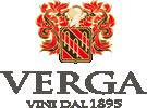 Verga Pinot Grigio logo
