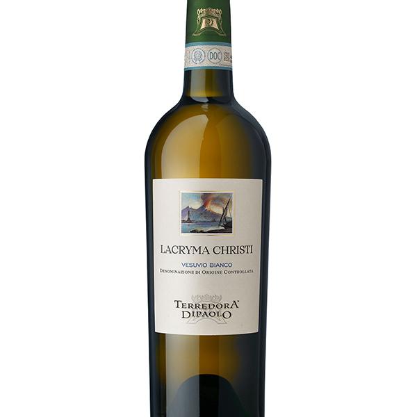 Lacryma Christi Bianco Bottle Image