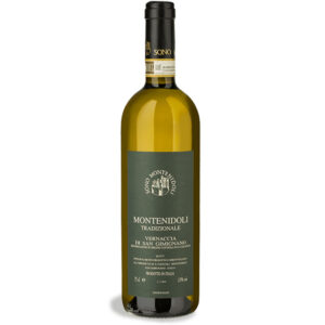 Montenidoli Tradizionale Bottle Image