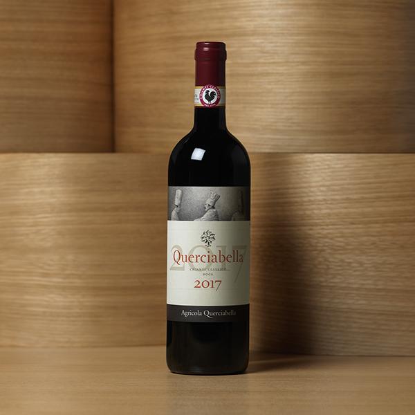 Querciabella Bottle Image