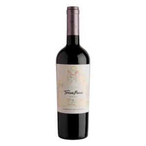 TP Cabernet Sauvignon Bottle Image
