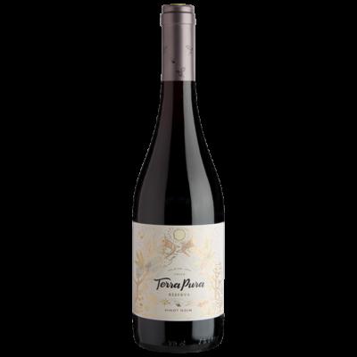 TP Pinot Noir Bottle Image