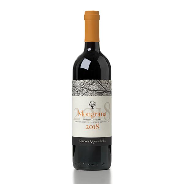 Mongrana Bottle Image