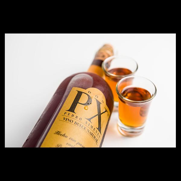 Don PX cosecha Bottle Image