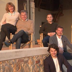 Inama Wine family