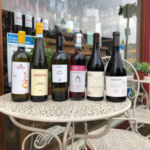 Wine Tasting - Special Offers & New Wines July 2021