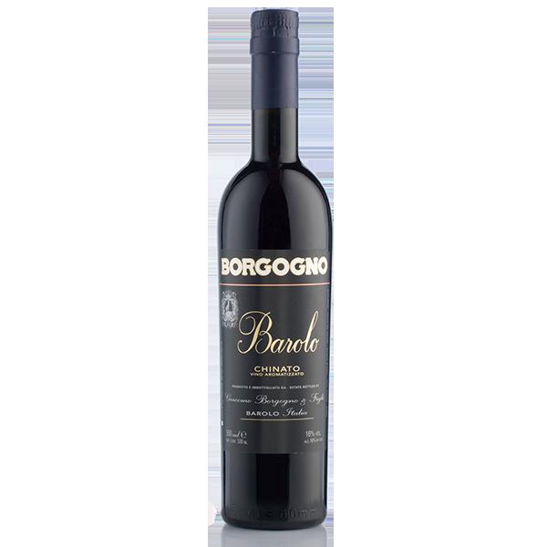 Barolo Chinato Bottle Image