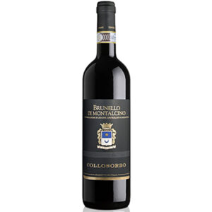 Brunello Bottle Image