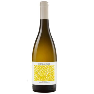 Etna Bianco Pietradolce Bottle Image