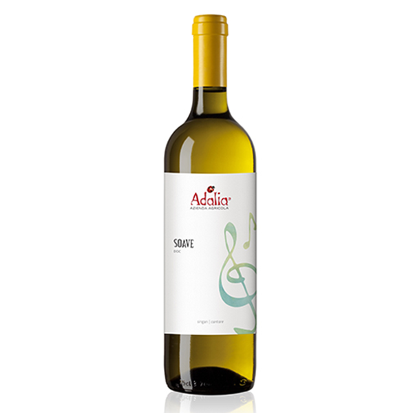 Soave Singan Bottle Image