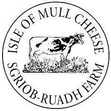 Isle of Mull logo